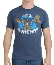 Cookie Monster Munchies