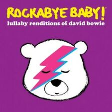 David Bowie Lullaby CD