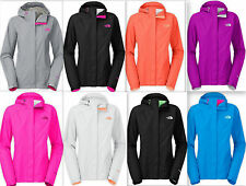 New Women's The North Face Venture Jacket  Style A8AS-15 Waterproof 2015 Colors
