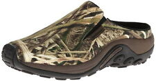 MERRELL MENS SHOES JUNGLE SLIDES MOSSY OAK BLADES  ALL SIZES  FREE SHIP