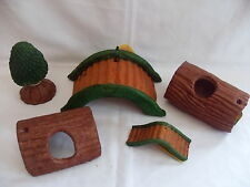 Small Animal Toys for Guinea Pigs, Gerbils, Hamsters, Mice, there also Ediable