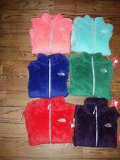 NWT Women North Face Suple Fleece Jacket.Osito Like. Choose size and color