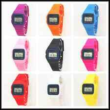 CLASSIC RETRO DIGITAL VINTAGE WATCH F-91W STYLE FOR MENS WOMENS