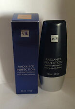 VIRGIN VIE AT HOME RADIANCE PERFECTION HYDRATING FOUNDATION YOU CHOOSE SHADE