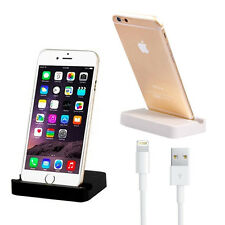 Charging Stand Dock Station for iPhone 6 / 6 Plus