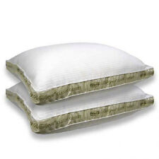 Beautyrest Pima Cotton Stripe Extra Firm Pillow Set