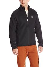 Spyder Mens Foremost Full Zip Core Sweater 142426