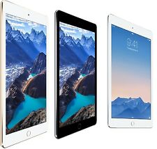 "Apple iPad Air 2 64GB Tablet - 9.7"" Touchscreen - Retina Display, In-plane IOS"