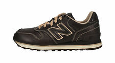 NEW BALANCE NBJ Ss10 Brown Beige Shoes size 5.5 Running Women Sneakers W364LDB