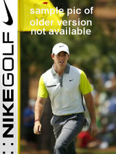 NIKE GOLF Tour Performance Innovation Rory/Tiger MSRP $75  -50% OFF-  (S,M,L,XL)
