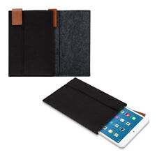 kwmobile SLEEVE CASE FOR APPLE IPAD MINI 2 RETINA / MINI 3 COVER BAG FELT