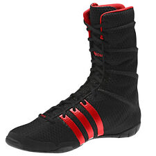 adidas Adipower Boxing Professional Box Boots Shoes Boxer Shoes G62678