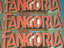 Fangoria Horror Magazine: Issues #217 - #285, The Dark Side & Shivers Magazines