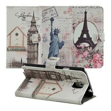 kwmobile WALLET SYNTHETIC LEATHER CASE FOR SAMSUNG GALAXY NOTE 3 N9000 / N9005