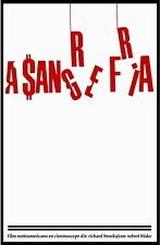 High Quality POSTER on Paper or Canvas.Movie Art Decor.A Sangre Fria.Capote.4407