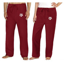 TEXAS A&M logo SCRUBS Pants BOTTOMS BEST AGGIES GIFTS for Men or Ladies