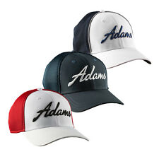 New Adams Golf Tour Hat Lightweight Mesh Material STAY COOL - Multiple Colors