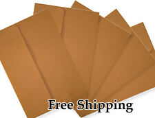 Grocery Bag Brown A2 A6 A7 Astrobrights & more Envelopes for Cards Invitations
