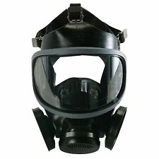 MSA Ultra-Twin Full Face Respirator Only