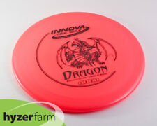 Innova DX DRAGON *pick your own weight and color*  disc golf driver  Hyzer Farm