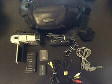 Sony Digital Video Camera DCR-TRV11 with all accessories & extras!