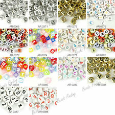 Crystal Spacer Loose Beads Fit Bracelet Necklace Jewelry Finding Wholesale