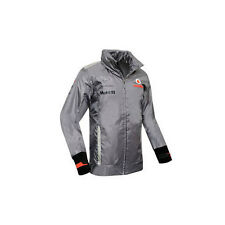 VODAFONE MCLAREN MERCEDES MENS WATERPROOF JACKET FORMULA 1 SIZE 3XL ONLY