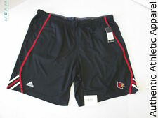 Black Adidas Louisville Cardinals Basketball Shorts 4 Charity!