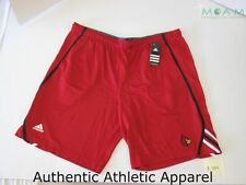 Red Louisville Cardinals Adidas Basketball Shorts 4 Charity!