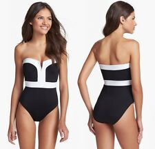 Sexy Women One Piece Swimsuit Swimwear Bathing Monokini Push Up Padded Bikini A