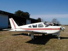 Piper Cherokee Arrow