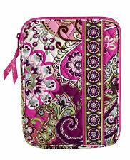 Vera Bradley E-Reader Sleeve NWT Pick 1 Very Berry Paisley Nighy Day