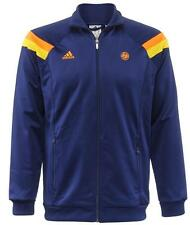 Adidas Mens RG Anthe Jacket G88183 Blue Sizes S,M,L,XL Track Top