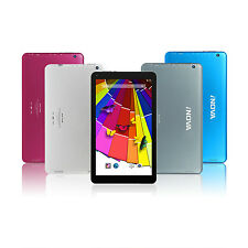 "iNova 10.1"" Android 4.4 Tablet PC Quad Core 1.2 GHz Dual Camera Bluetooth 4.0"