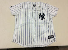 Women's MLB New York Yankees Home Replica Jersey NWT