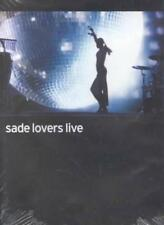 Sade - Lovers Live New DVD