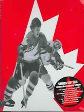 Canada Cup 1976 [Bobby Orr Cover] New DVD