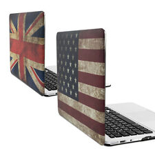 "kwmobile  GUMMED HARD CASE FOR APPLE MACBOOK AIR 13"" RUBBER COVER SHELL DESIGN"