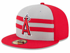 Official 2015 MLB All Star Game Los Angeles Angels Anaheim New Era 59FIFTY Hat