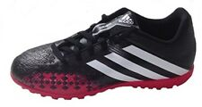 Adidas Junior Predito LZ TRX  ASTRO TURF trainer F32585 11.5k- 5.5uk Kids black