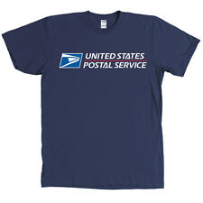 USPS US Postal Service Mail Logo T Shirt Post Offfice Tee MANY COLORS - NEW