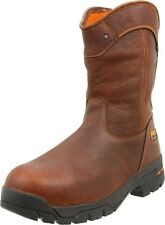 Mens Timberland PRO Helix Wellington Composite Toe Work Boots Size 7-15 88537214