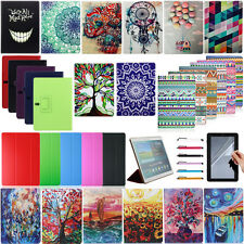 Multi Pattern Leather Stand Case Cover Fr Samsung Galaxy Tab S 10.5 SM-T800 T805