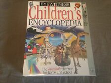 Children's Encyclopedia Big Box Learning For PC Brand New & Sealed