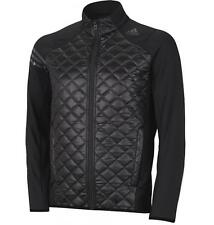 Adidas CLIMAHEAT Concept Fill Golf Jacket - Mens Jacket - Black - B19810