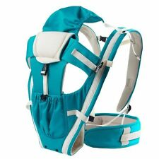 Newborn Infant Hip Seat Baby Carrier Breathable Ergonomic Wrap Sling Backpack 02