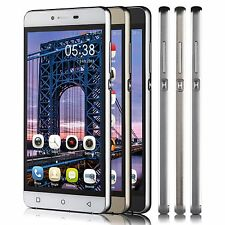 """Sale 5"""" Android Smartphone Unlocked IPS Dual SIM Cell Phone for AT&T T Mobile"""