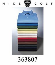$16.99!!! 4.4 OZ Nike Dri-FIT Casual  Golf Polo moisture wicking shirt pull over