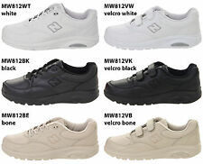 Men's NEW Balance - MW812 - Walking Sneaker MADE IN USA ALL COLORS & SIZES