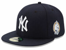 Official 2015 NY New York Yankees Jorge Posada Retirement New Era 59FIFTY Hat